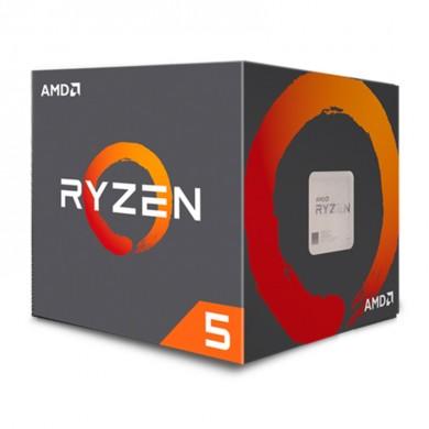 Procesor AMD Ryzen 5 1600 AF / AM4 / 6C/12T / Tray