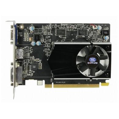 Sapphire Radeon R7 240 4GB DDR3 128Bit 700/1600Mhz, VGA, DVI-D, HDMI, with boost, Lite Retail
