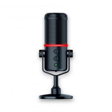 Microfon pentru Streaming Razer Seiren Elite, USB, Black