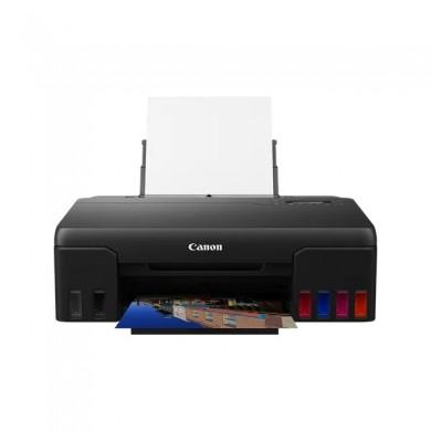 Imprimanta CISS Canon Pixma G540 / A4 / Wi-Fi / Black