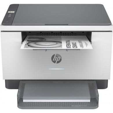 MFD HP LaserJet M236d, White, A4, 29/18 ppm/ipm, 64MB, up to 20000 monthly, 500 MHz, 600dpi, Duplex, 150 sheet input/ 100 output, Hi-Speed USB 2.0, Ethernet 10/100Base-TX, HP 136A/X Cartridge, W1360A/X (1150/2600p)
