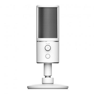 Microаon pentru Streaming Razer Seiren X, Mercury