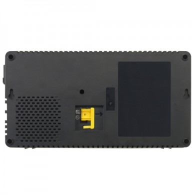 APC Easy-UPS BV650I-GR, 650VA/375W, AVR, Line interactive, 6 x IEC Sockets (all 6 Battery Backup + Surge Protected), 1.5 m