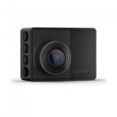 Garmin Dash Cam 67W, 1440p Dash Cam with a 180-degree Field of View