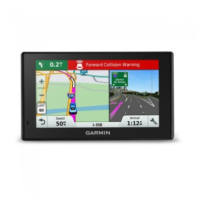GARMIN DriveAssist 51 LMT-S, Licence map Europe+Moldova
