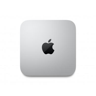 Mini PC Apple Mac mini M1 (2021) ( Z12P000B0) / Apple M1/ 16GB / 512GB SSD / macOS / Silver