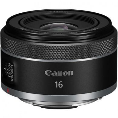 Prime Lens Canon RF 16mm F2.8 STM (5051C005)