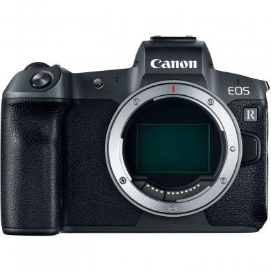 Mirrorless Camera CANON EOS R Body (3075C065)