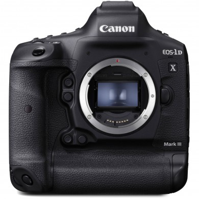 DC Canon EOS 1D X MARK III Body (3829C010)