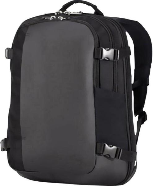 """15.6"""" NB Backpack - Dell Premier Backpack (M)  backpack's multiple storage pockets keep documents and accessories organized, while its dedicated notebook and tablet compartments keep your electronic devices safe and protected, Black"""
