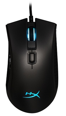 Gaming Mouse HyperX Pulsefire FPS PRO, [HX-MC003B]