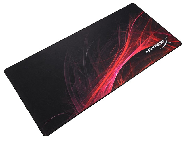 Covoras FURY S Speed Edition, Extra Large from Kingston, Black, [HX-MPFS-S-XL]