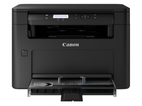 MFD Canon i-Sensys MF113W, Mono Printer/Copier/Color Scanner, WiFi, A4,1200x1200dpi,22ppm,256Mb,Scan 9600x9600dpi-24 bit,Paper Input (Standard) 150-sheet tray,USB 2.0,Max.10k pages per month,Cartridge 047 (1600 pages* 5%) & Dram 049 (12 000 pages*5%)