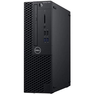 Calculator DELL OptiPlex 3060 SFF  / Intel Core i3 / 8GB / 1TB / DVD / Black