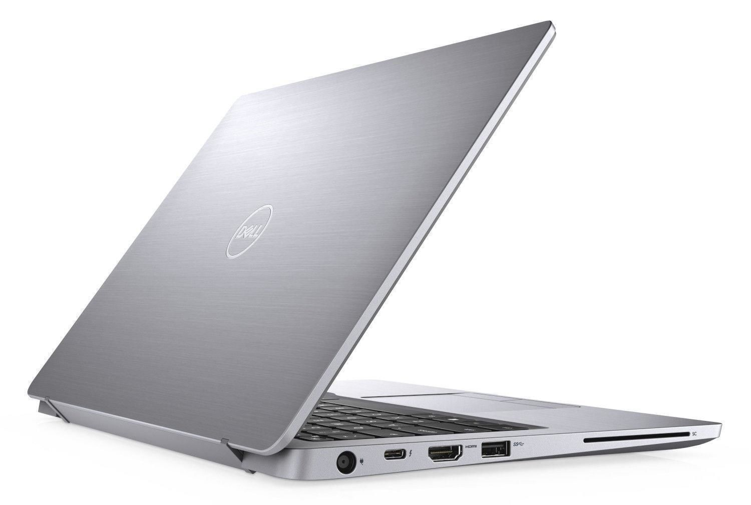 DELL Latitude 7300 Aluminum 13.3'' FHD WVA AG SLP (Intel® Core™ i5-8365U, 8GB 1x8GB DDR4, M.2 256GB PCIe NVMe, Intel UHD 620 Graphics, no ODD, WiFi-AC/BT5.0, HDMI, TB3, 4 Cell 60Whr, HD Webcam, Backlit KB, vPro, Ubuntu, 1.25kg)