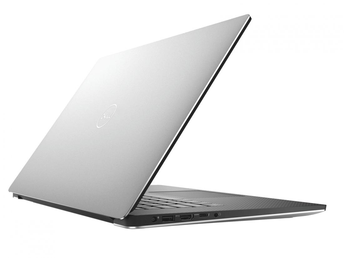 """DELL XPS 15 (9570) Ultrabook Machined Aluminum /Carbon 15.6"""" 4K UHD AR IPS 400nit Touch (Intel® Core™ i9-8950HK, 32GB 2x16GB DDR4, 1TB M.2 2280 PCIe SSD, NVIDIA GTX1050Ti 4GB GDDR5, WiFi-AC/BT, TB3, 6-Cell 97WHr,FR, Backlit KB, Win10Pro, 2kg)"""