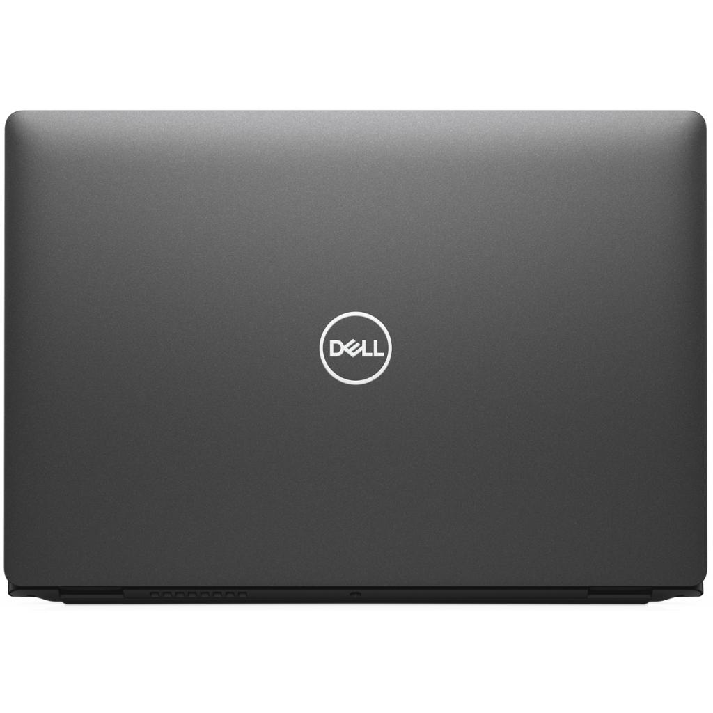 DELL Latitude 5300 2-in-1 Black, 13.3'' FHD IPS TOUCH, Intel® Core™ i5-8365U, 8GB (1x8GB) DDR4 RAM, M.2 256GB PCIe NVMe, Intel® HD Graphics, CardReader + NFC, WiFi (802.11ac) + BТ 5.0, vPro, 3 Cell 42Whr, HD Webcam, Dell Premium Active Pen, Win10Pro