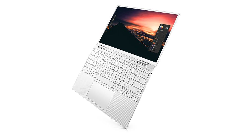"DELL XPS 13 7000 (7390) Silver 13.3"" FHD IPS (Intel Core i5-10210U , 8GB (on-board) LPDDR3 RAM, 256GB SSD M.2 PCIe NVMe, Intel UHD Graphics, CR, WiFi-AC/BT 5.0, TB3,  4cell 52Whr, HD720p Webcam, Backlit KB, Win 10 Home"