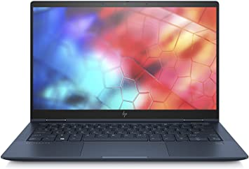 HP EliteBook Dragonfly Convertible 13.3 FHD Touch BV AG UWVA 400nit (Intel® Core™ i5-8265U, 8GB LPDDR3, 256GB SSD PCIe NVMe+16GB Intel® Optane , Intel® UHD 620, Intel Wi-Fi 6 AX200+BT5, FPR, TB, 2 Cell 38WHr, Galaxy Blue Magnesium, Win10Pro, 0.99kg)