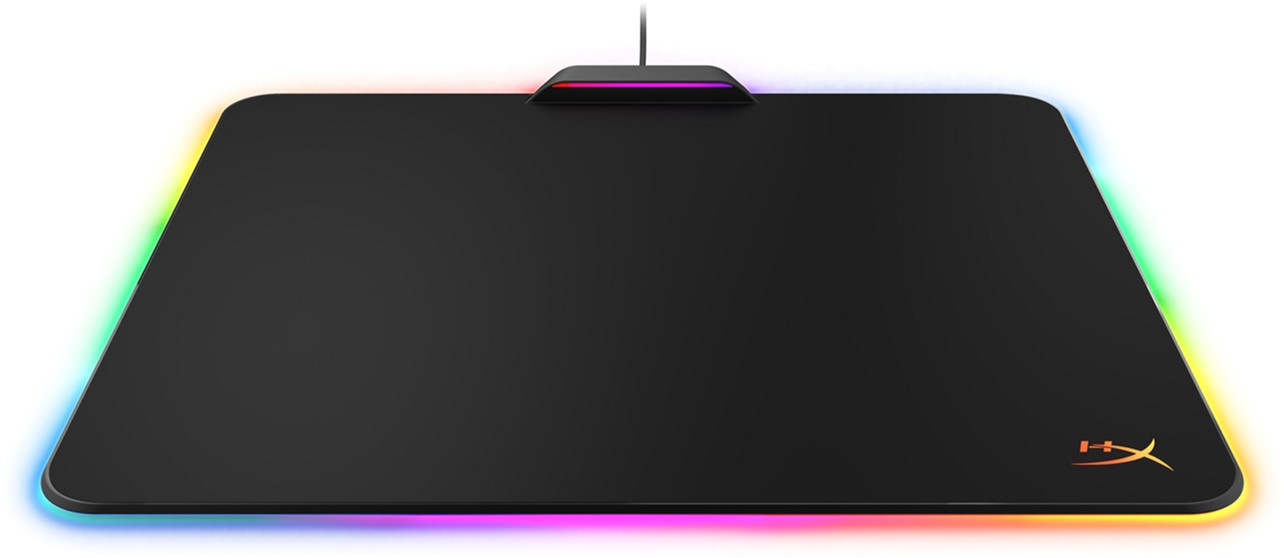 Covoras FURY Ultra with RGB 360°, Medium, Black, [HX-MPFU-M]