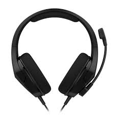 Headset  HyperX Cloud Stinger Core, Black, 90-degree rotating ear cups, Microphone built-in, Frequency response: 20Hz–20,000 Hz, Cable length:1.3m+1.7m extension, 3.5 jack, Input power rated 30mW, maximum 500mW, Noise-cancelling mic