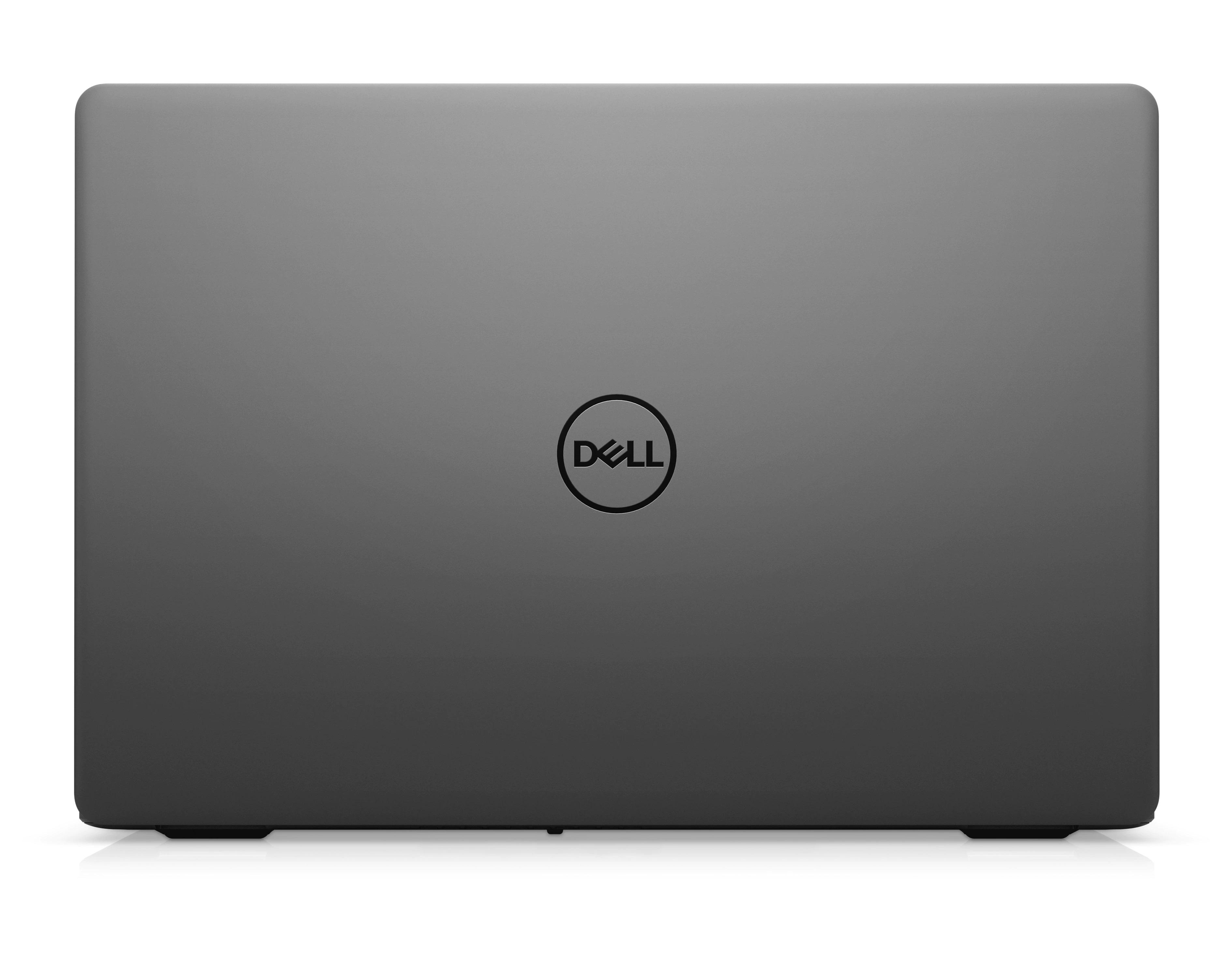 "Laptop 15.6"" DELL Inspiron 15 ICL 3000 (3501 / Intel Core i3 / 4GB / 256GB SSD / Win10HE / Black"
