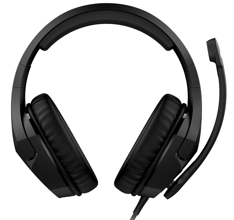 Casti Gaming  HyperX Cloud Stinger S, Black [HHSS1S-AA-BK/G]