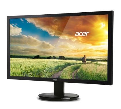 "21.5"" Monitor ACER K222HQ [UUM.WX2EE.006] / 5ms / Black"